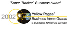 Yellow Pages Business Ideas Grants Winner!
